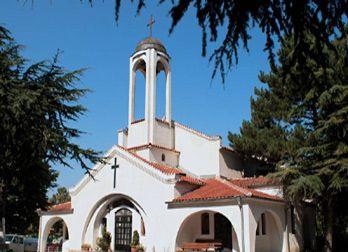 Църквата в обзор