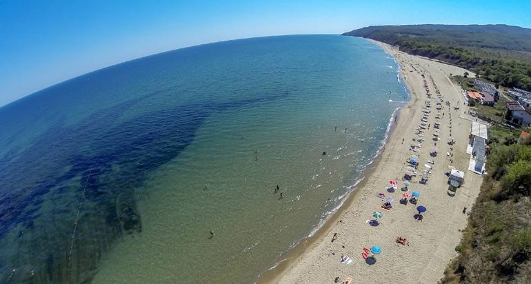 Плаж Иракли